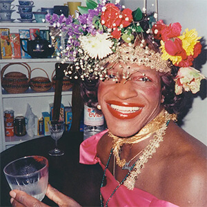 The Life and Death of Marsha P. Johnson